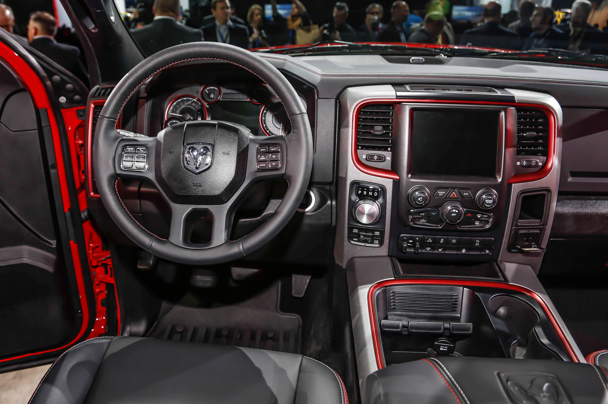 Ram Rebel Price >> What Feature Of The Rebel Gets You Most Excited Ram Rebel Forum