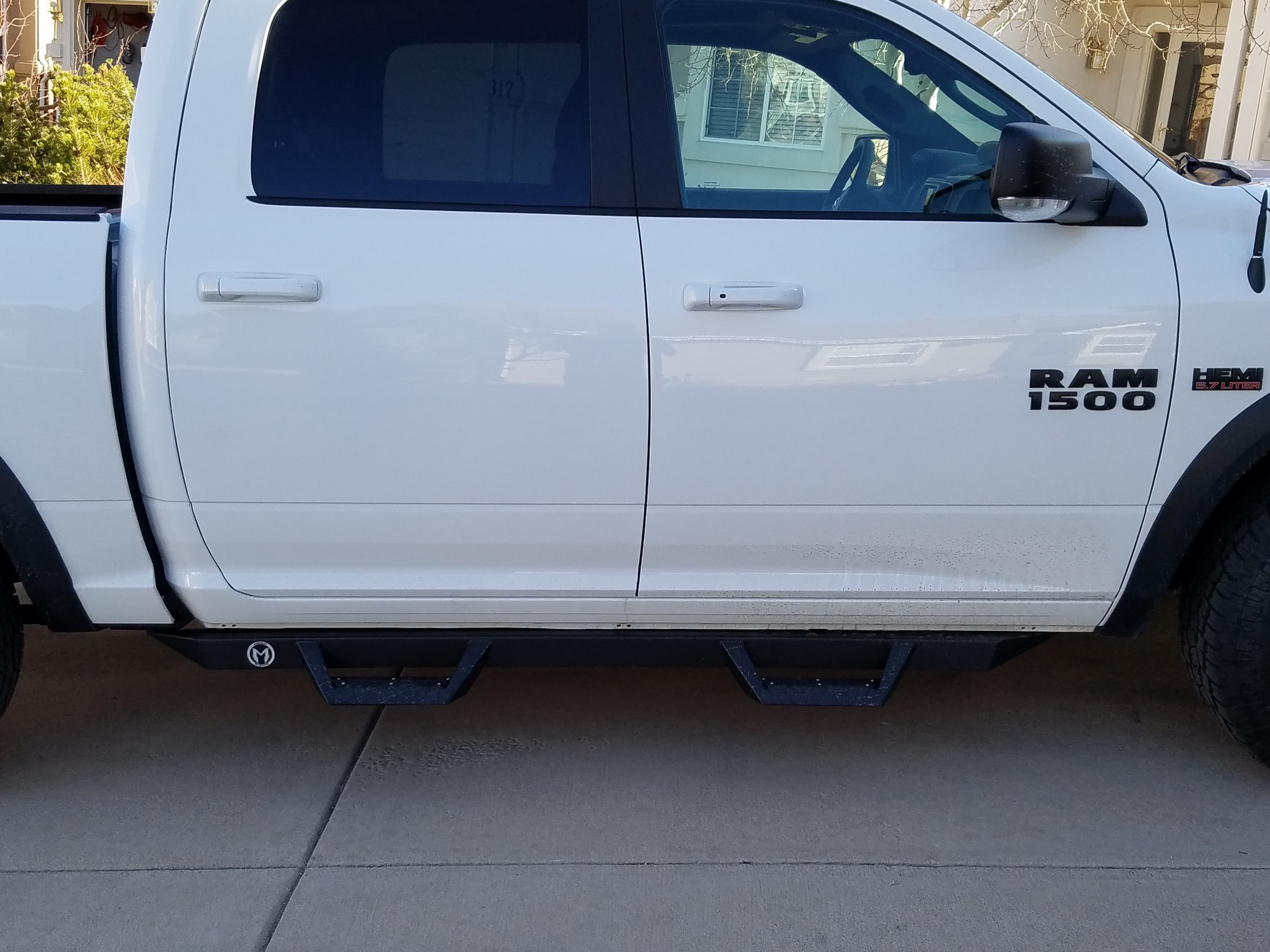 dodge new kernersville inventory the auto nc side nissan steps ram used for weekly larger slt