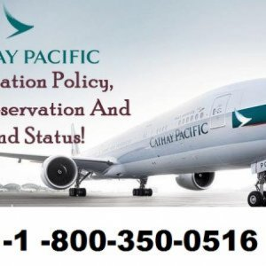 Cathay Pacific Cancellation Refund Policy