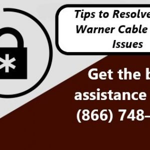 Time Warner Cable Login Issues| +1(866)748-5444